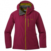 Women's Fortress Jacket by Outdoor Research in Redding Ca