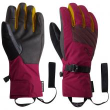 Women's Fortress Sensor Gloves