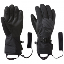 Women's Fortress Sensor Gloves by Outdoor Research in Iowa City IA