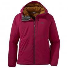 Women's Refuge Hooded Jacket by Outdoor Research in Leeds Al