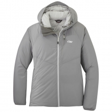 Women's Refuge Hooded Jacket by Outdoor Research in Garmisch Partenkirchen Bayern
