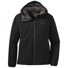 Women's Refuge Hooded Jacket by Outdoor Research in Folsom Ca