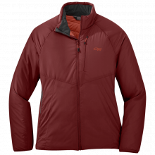 Women's Refuge Jacket by Outdoor Research