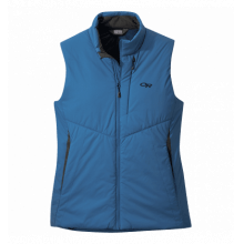 Women's Refuge Vest by Outdoor Research