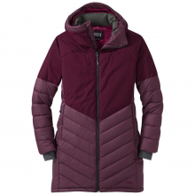 Women's Super Transcendent Down Parka