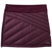 Women's Transcendent Down Skirt by Outdoor Research
