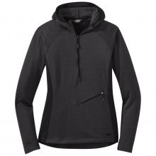 Women's Vigor Half Zip Hoody
