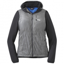 Women's Vigor Hybrid Hooded Jacket