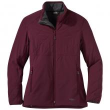 Women's Winter Ferrosi Jacket