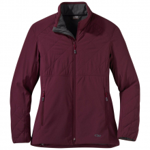 Women's Winter Ferrosi Jacket by Outdoor Research in Blacksburg VA