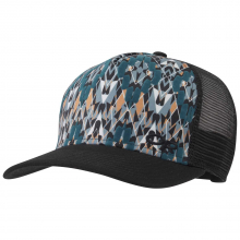 Women's Chain Reaction Trucker Cap by Outdoor Research