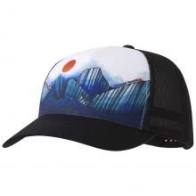 Women's Wild Bells Trucker Cap