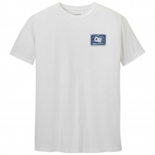 Men's Advocate Box S/S Tee by Outdoor Research