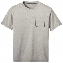 Men's Chain Reaction Tee by Outdoor Research in Loveland CO