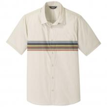 Men's Strata S/S Shirt