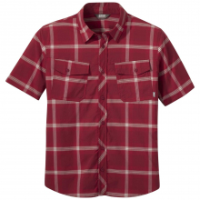 Men's Wanderer S/S Shirt