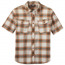 Men's Wanderer S/S Shirt by Outdoor Research in Huntsville Al