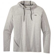 Men's Chain Reaction Hoodie by Outdoor Research in Colorado Springs CO