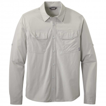 Men's Wanderer L/S Shirt by Outdoor Research