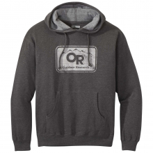 Men's Advocate Box Hoody