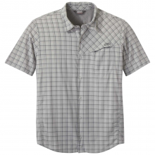Men's Astroman S/S Sun Shirt by Outdoor Research in Huntsville Al