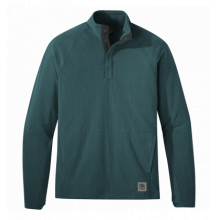 Men's Trail Mix Snap Pullover
