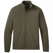 Men's Trail Mix Snap Pullover by Outdoor Research