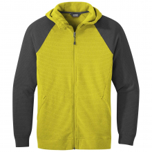 Men's Trail Mix Jacket by Outdoor Research in Abbotsford Bc