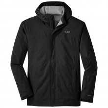 Men's Apollo Stretch Rain Jacket by Outdoor Research in Huntsville Al