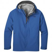 Men's Guardian II AscentShell Jacket by Outdoor Research in Flagstaff Az