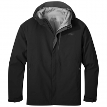 Men's Guardian ll AscentShell Jacket by Outdoor Research in Huntsville Al