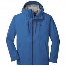 Men's MicroGravity AscentShell Jacket by Outdoor Research in Tuscaloosa Al