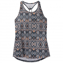 Women's Chain Reaction Tank by Outdoor Research in Tucson Az