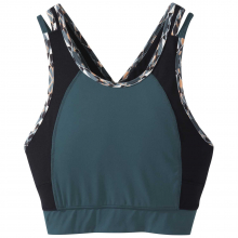 Women's Vantage Crop Top