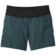 "Women's Zendo Shorts - 5"" by Outdoor Research in Vernon BC"
