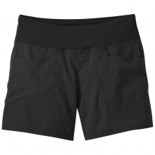 "Women's Zendo Shorts - 5"" by Outdoor Research in Huntsville Al"