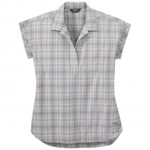 Women's Amber Ale S/S Shirt