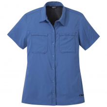 Women's Optimist S/S Shirt by Outdoor Research