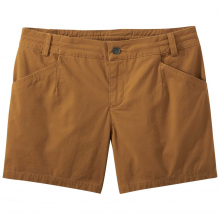 Women's Wadi Rum Shorts by Outdoor Research in Vernon BC