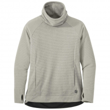 Women's Trail Mix Cowl Pullover by Outdoor Research in Flagstaff Az