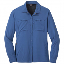 Women's Optimist L/S Shirt by Outdoor Research