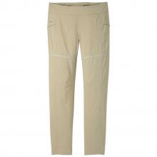 Women's Equinox Convertible Pants - Short