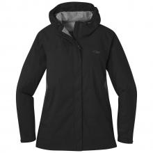 Women's Apollo Stretch Rain Jacket