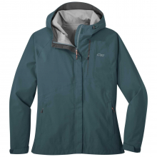 Women's Guardian II AscentShell Jacket by Outdoor Research