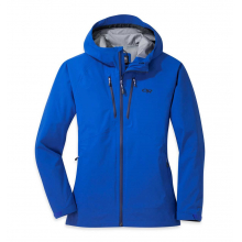 Women's MicroGravity AscentShell Jacket
