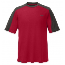 Men's Sequence Duo Tee by Outdoor Research in Vernon Bc