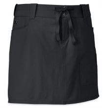 Women's Ferrosi Skort by Outdoor Research in Boiling Springs Pa