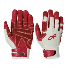 Men's Air Brake Gloves by Outdoor Research in Iowa City Ia