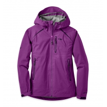 Women's Clairvoyant Jacket by Outdoor Research in Truckee Ca