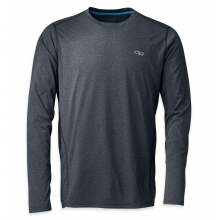 Men's Ignitor L/S Tee by Outdoor Research in Iowa City Ia